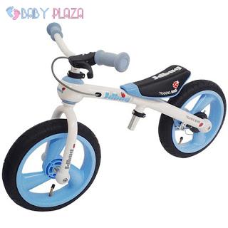Xe đạp cân bằng JD Bug TC09B (Blue)