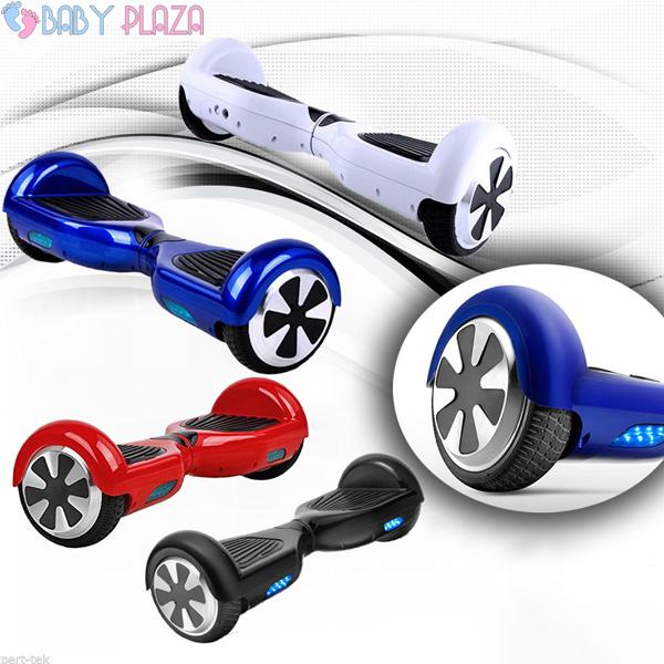Xe điện 2 bánh tự cân bằng B02A (Ko bluetooth)