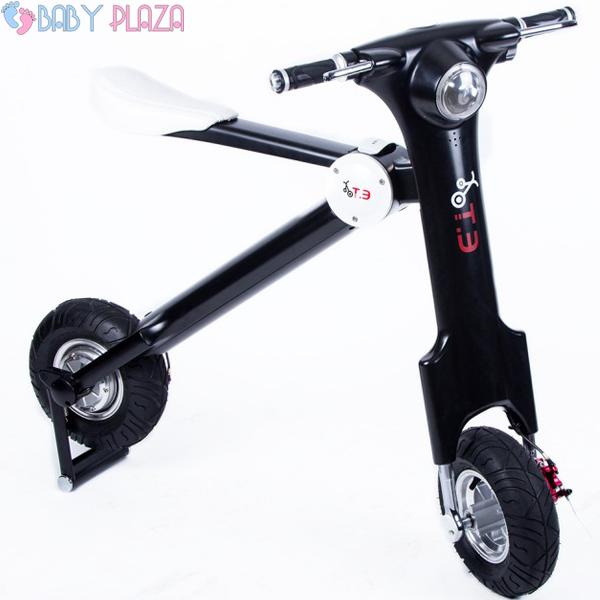 Xe điện cao cấp ET Scooter
