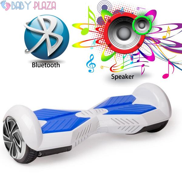 Xe điện cân bằng 2 bánh SW-B2 (Có Bluetooth)
