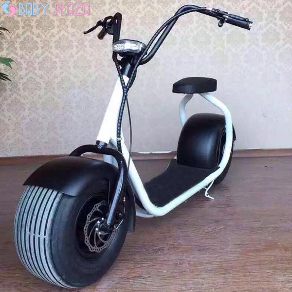 Xe điện 2 bánh Citycoco