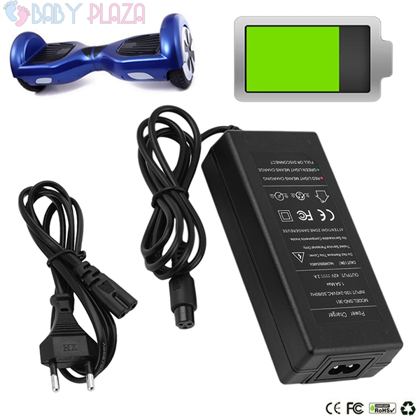 Linh kiện sạc pin xe cân bằng thông minh