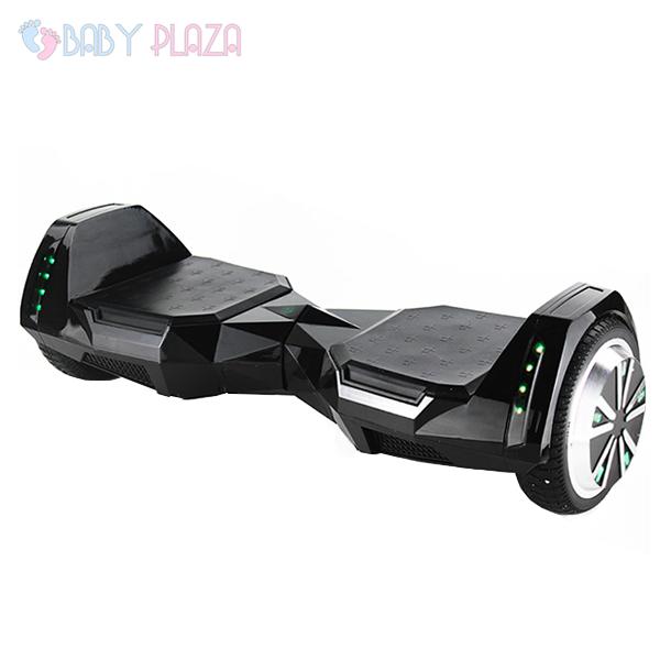 Siêu xe điện cân bằng 2 bánh Batman 2016