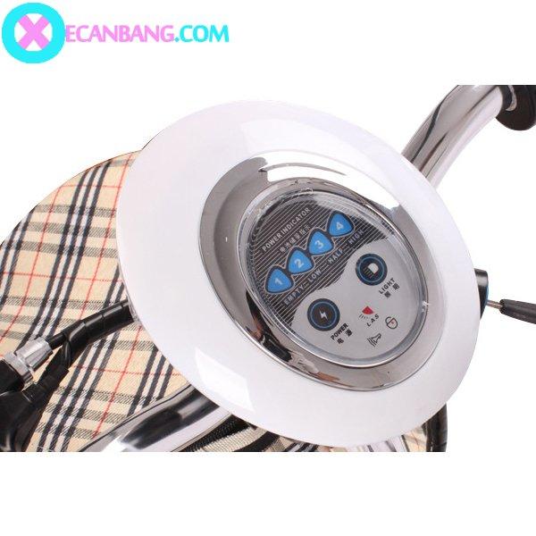 Cụm đèn điều khiển xe điện mini E Scooter