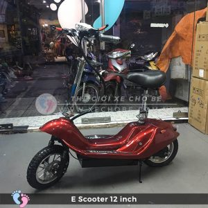 xe-dien-mini-scooter-12inch-dung-xich-1