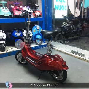 xe-dien-mini-scooter-12inch-dung-xich-3