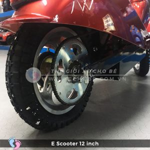 xe-dien-mini-scooter-12inch-dung-xich-5