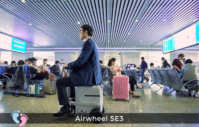 Airwheel SE3 1