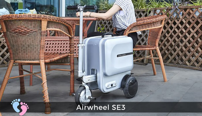 Airwheel SE3 10