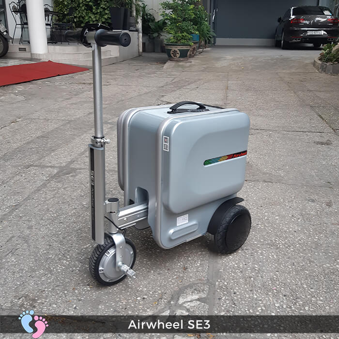 Airwheel SE3 12