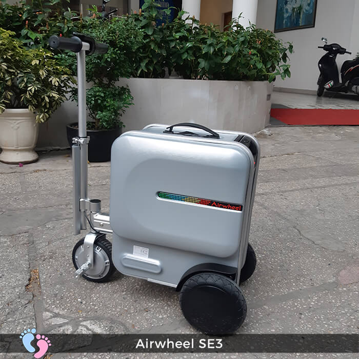 Airwheel SE3 13