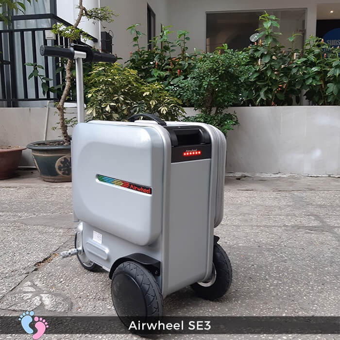 Airwheel SE3 14