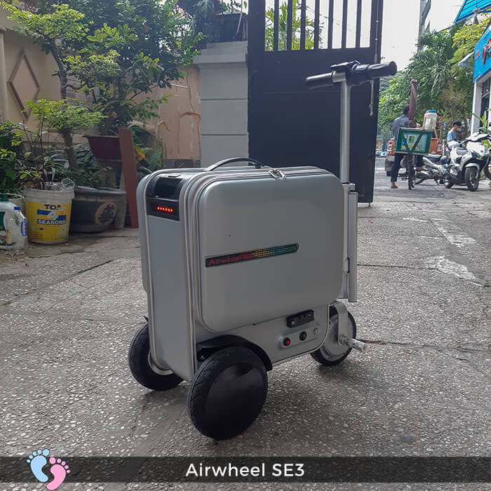 Airwheel SE3 15