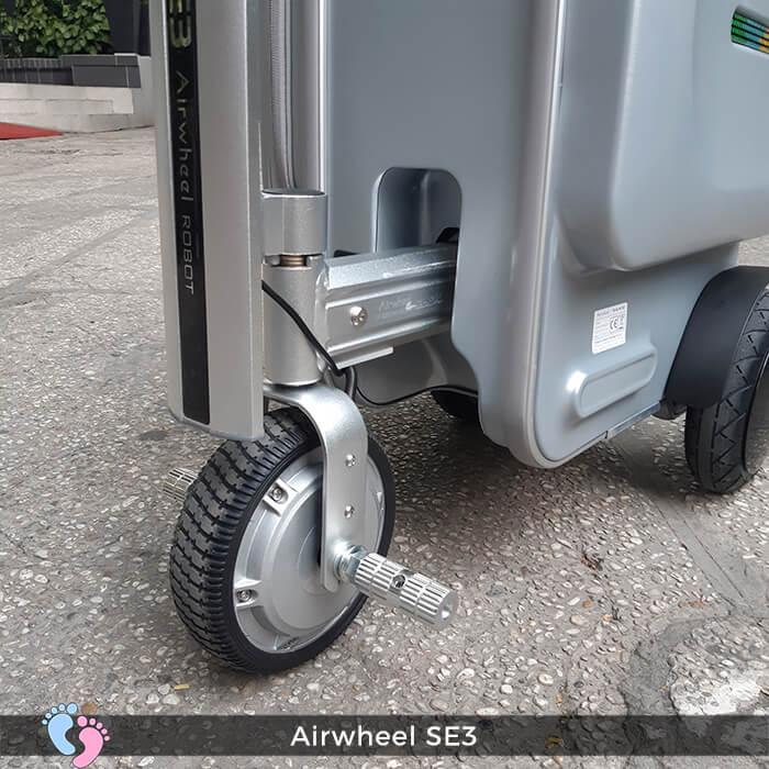 Airwheel SE3 17