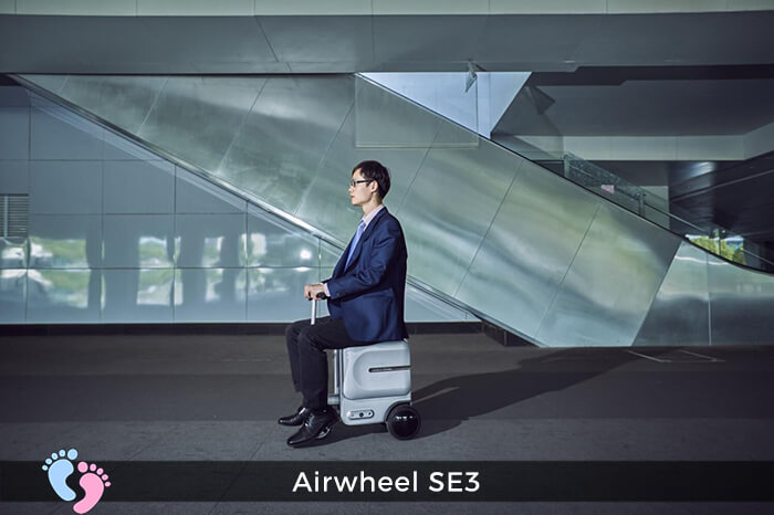 Airwheel SE3 2