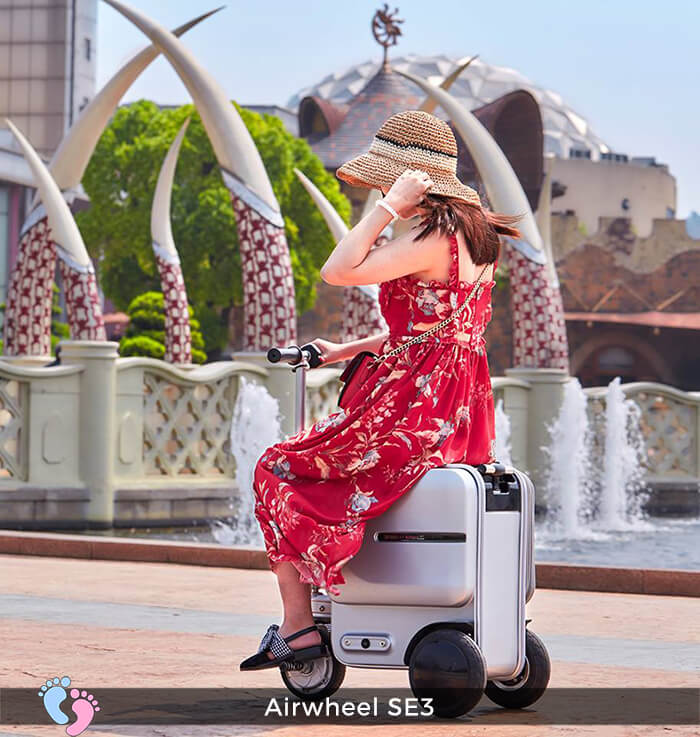 Airwheel SE3 5