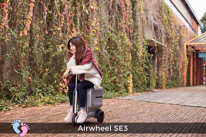 Airwheel SE3 6