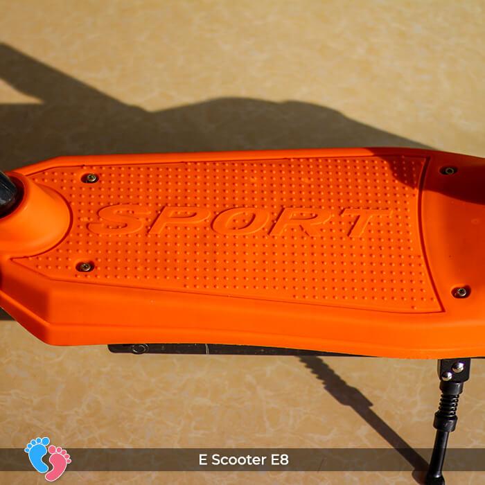 E-scooter Mini 8 inch E8 cao cấp 14