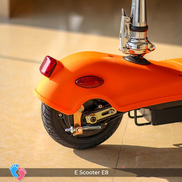 E-scooter Mini 8 inch E8 cao cấp 15