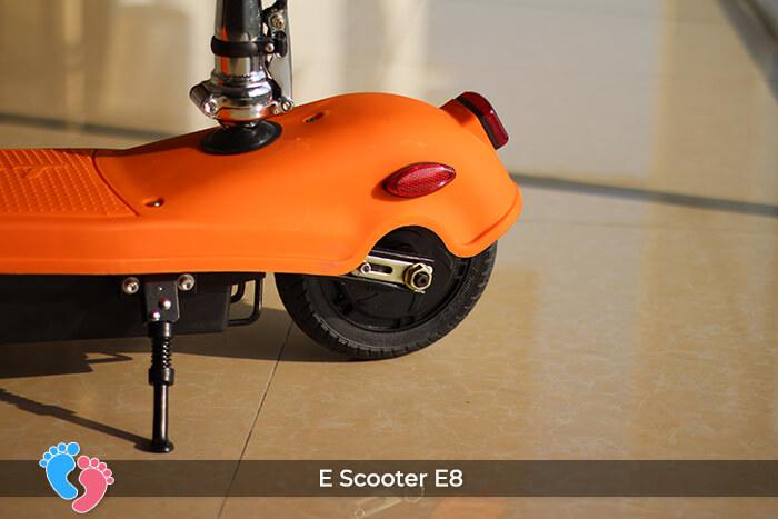 E-scooter Mini 8 inch E8 cao cấp 17