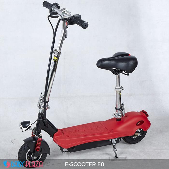E-scooter Mini 8 inch E8 cao cấp 6